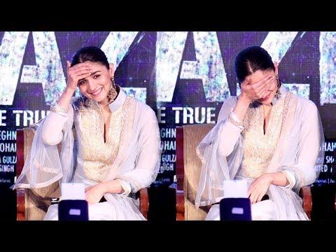 Xxx Mp4 Alia Bhatt S CUTE Moments At Raazi Promotions Will Melt Your Heart 3gp Sex