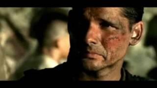 Black Hawk Down last speech
