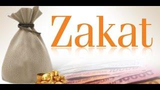 Zakat Kab Farz Hoti Hai Aur Zakat Ka Nisaab Kitna Hai, By Maulana Akbar Hashmi