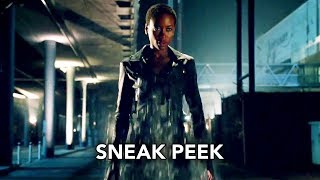 DC's Legends of Tomorrow 3x03 Sneak Peek #2