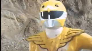 Choujin Sentai Jetman -Soultaker
