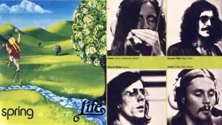 Life - Tantalizing Sensation [1971 Germany]