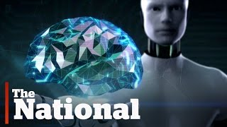 Automation entering white-collar work
