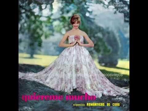 Xxx Mp4 LP 1959 ROMÁNTICOS DE CUBA QUIEREME MUCHO 24 TEMAS 3gp Sex