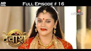 Devanshi - 24th October 2016 - देवांशी - Full Episode (HD)