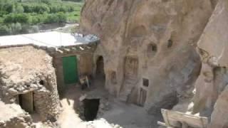 Village in Afghanistan     Incredible!