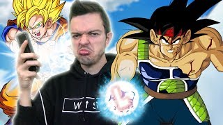 NEW SEASON! Invincible Bardock & Instant Goku TEAM! | Dragon Ball Legends