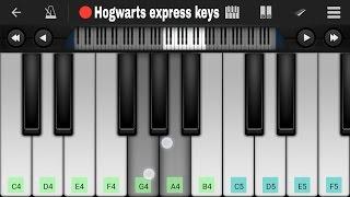 Baarish full song || mobile piano tutorial cover || Arjit singh ||
