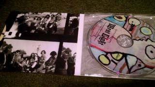 """Frank Zappa - Unboxing of """"Meat Light"""", """"Little Dots"""", and """"Chicago 78"""""""