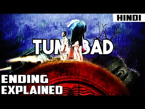 Tumbbad Ending Explained (2018) in Hindi
