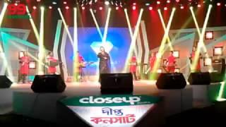 Murtir Manush Rakhse Nam (মূর্তির মানুষ রাখসে নাম ) | Momtaz | মমতাজ | Deepto Tv consert
