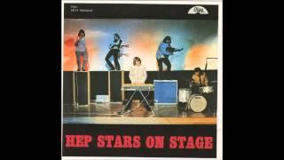 Hep Stars Tallahasse Lassie live on stage 1965