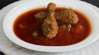 Chicken Qorma or Korma(Restaurant Style Chicken Curry)