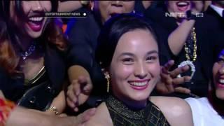 Actress Of The Year Indonesian Choice Award 2016