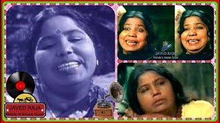 *.UMA DEVI-Film-DEEPAK-(1951)-Ashkon Ka Karwan Chala-[ Rarest Gem-Best Audio ].*
