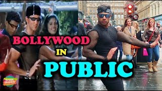 Bollywood In Public  Rahim Pardesi uploaded on 09-05-2018 171057 views