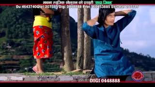 New Nepali lok dhori song 2015😢