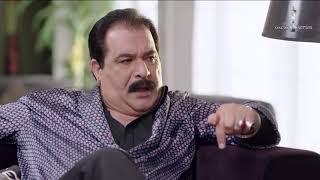 مسلسل سلسال الدم l هارون بعد ماخطف سالم كان لازم يساوم الشعابنة شوفوا عمل ايه !!