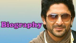Arshad Warsi - Biography