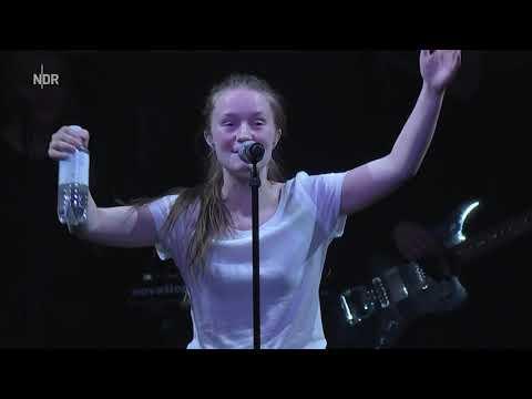 Sigrid Reeperbahn Festival Concert