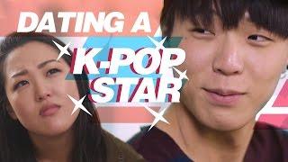 My K-Pop Boyfriend ft. BgA