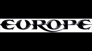 Europe - In the future to come (lyrics)