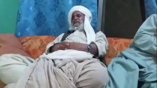 A Story of Peer Suhri of Balochistan