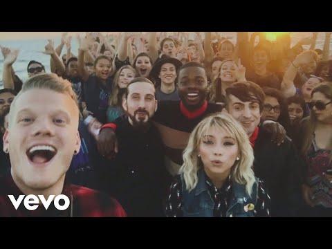 Xxx Mp4 Official Video Sing – Pentatonix 3gp Sex