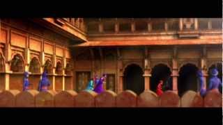 Chaar Sahibzaade S-3D Animated Film Promo (Hindi)