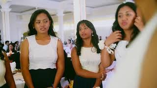 Le Mariage de Sitraka & Harijaona | 19 Mai 2018 | Madagascar | Gasik'art graphic édition 2018 Teaser