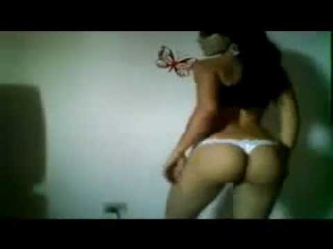 Chica Bailando Hot xxx