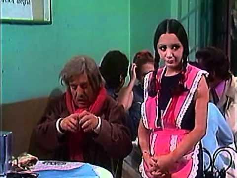 Dr. Chapatin La indigestión 1972