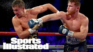 Why Canelo Vs. GGG Outcome Hurts Boxing & More: Deontay Wilder | SI NOW | Sports Illustrated