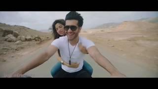 Teri Chah Mein || Sajal Ali & Feroze Khan (Mahira & Zain) VM