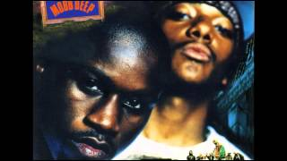 Survival of the Fittest - Mobb Deep (1995)
