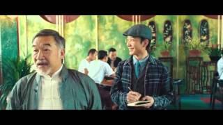 电影 叶问3 粤语中字 FULL IP MAN 3