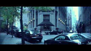 Marilyn Manson -  Killing Strangers [Explicit](Official Video)