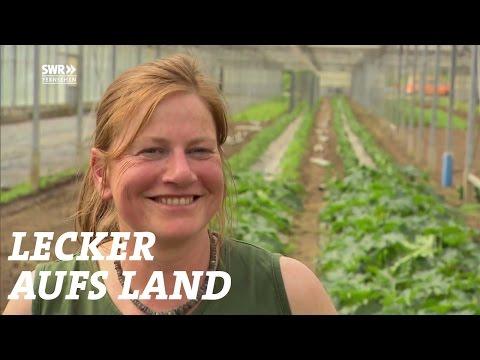 Nach Baden zu Helga Decker | Staffel 4, Folge 1 | Lecker aufs Land