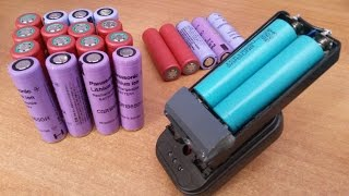 diy battery charger 3.7v