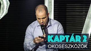 KAPtár2 - Okoseszközök by Kovács András Péter