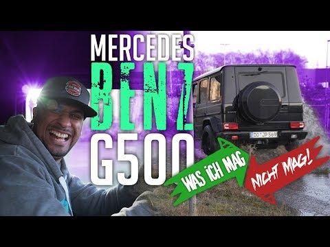 Xxx Mp4 JP Performance Mercedes Benz G500 Was Ich Mag Nicht Mag 3gp Sex