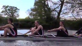 Warwick Rowing