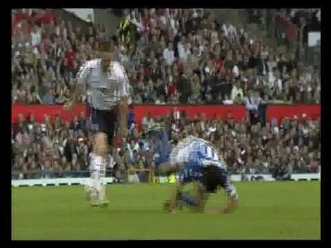 2006 Soccer Aid highlights