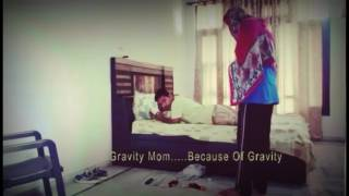 Mom and Son (Whatsapp Funny Video 2017 ) most funny video | funnieswt vids by rowdy brothers