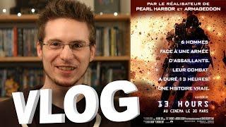 Vlog - 13 Hours
