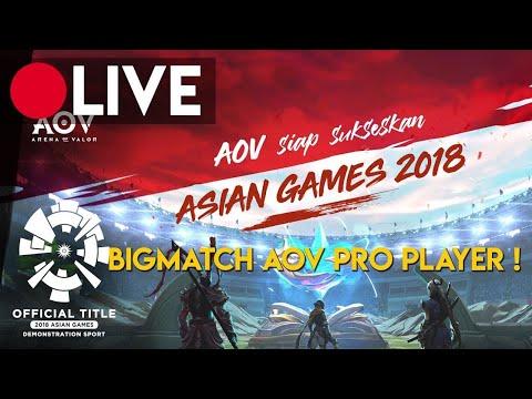 Xxx Mp4 LIVE STREAMING AOV ASIAN GAMES 2018 INDONESIA 3gp Sex