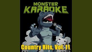 Last Resort (Originally Performed By The Eagles) (Karaoke Version)