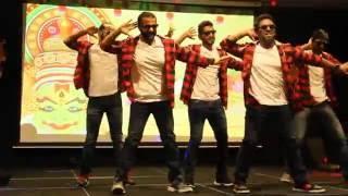 Dance Master Vikram & Gang Reloaded 2016