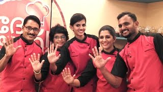 Dhe Chef | Ep 88 - Grand finale Part 1 | Mazhavil Manorama