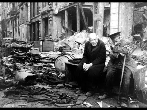 watch Germany after the War, 1945-49